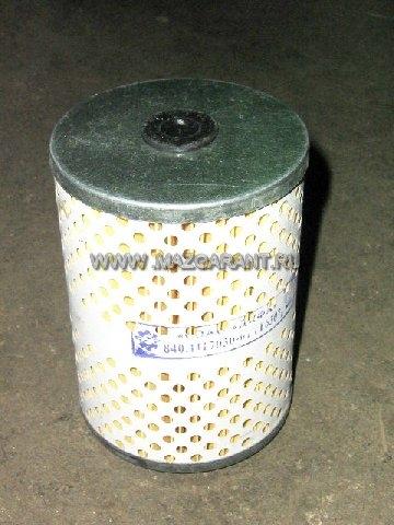 Элемент фильтрующий очистки масла - Фото