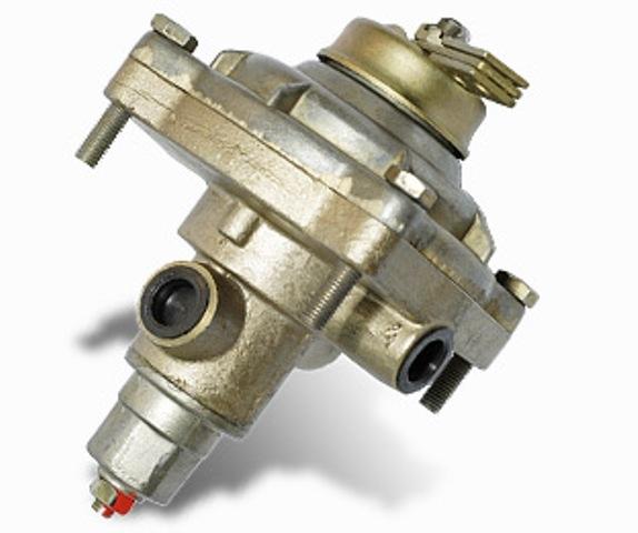 Р.к. клапана управления однопроводным приводом - Фото