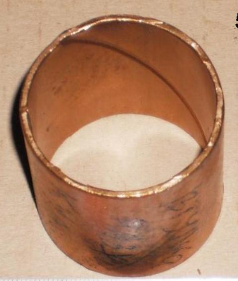 Втулка разжимного кулака - Фото
