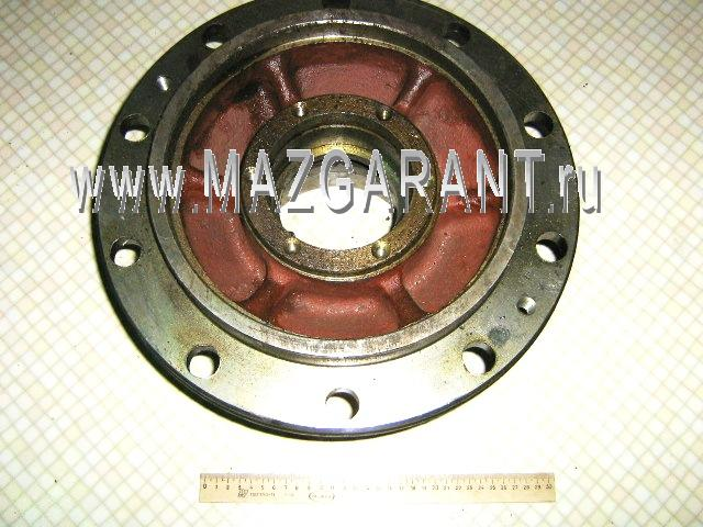 Ступица переднего колеса (г) H=215 - Фото