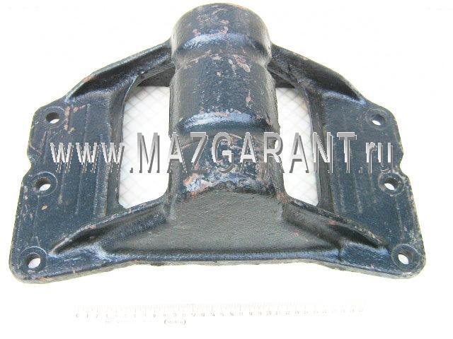 Кронштейн седельного устройства 160 мм - Фото
