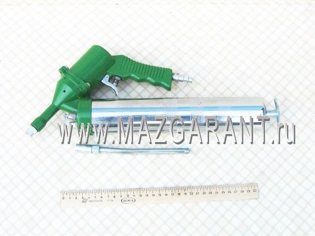Шприц пневматический LM-02 - Фото