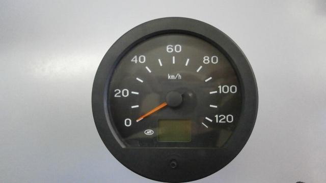 Спидометр (круглый), аналог ПА-8090-4, ПА-8090 - Фото
