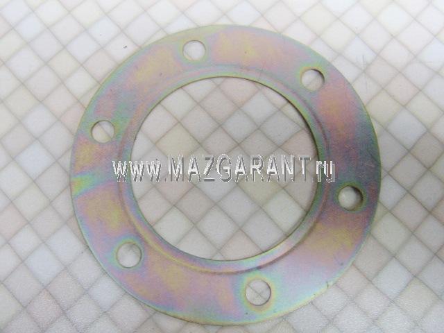 Прокладка турбокомпрессора круглая - Фото