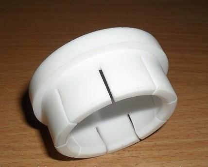 Втулка наконечника рычага переключения передач - Фото