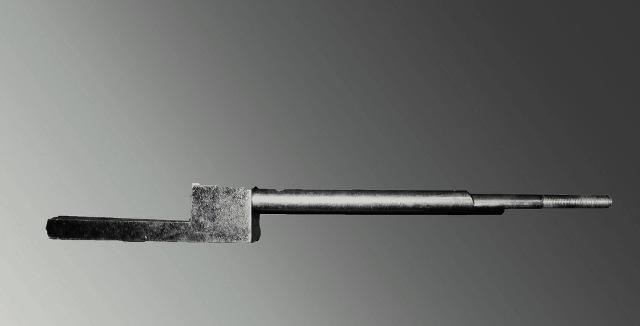 Кулак седельного устройства - Фото