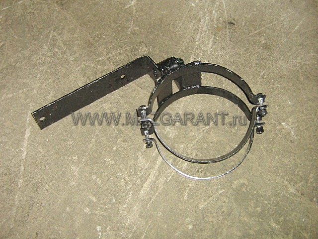Подвеска глушителя - Фото