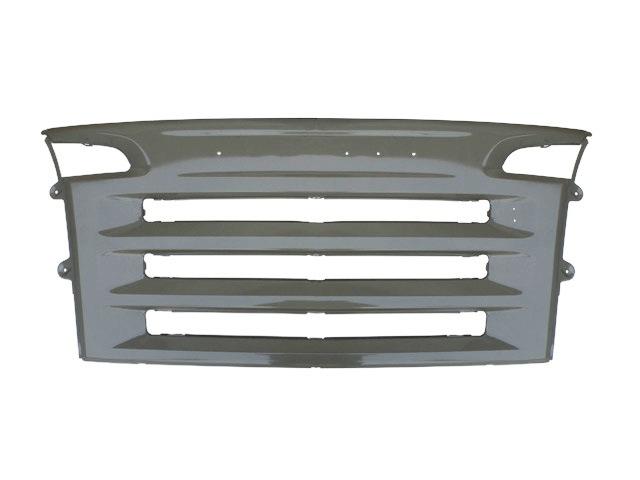 Панель передняя,решетка радиатора грунтованная\Scania P/R-Series - Фото