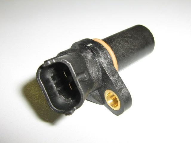 Датчик числа оборотов коленчатого вала (DG-6-5), произв. BOSCH, ЯМЗ 650, 536 MAN - Фото