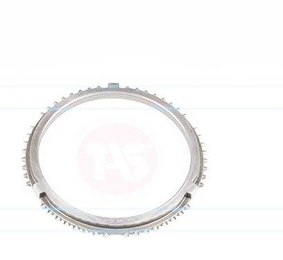 Кольцо синхронизатора 3/4 передачи, 16S150/151/181/220/221/251 - Фото