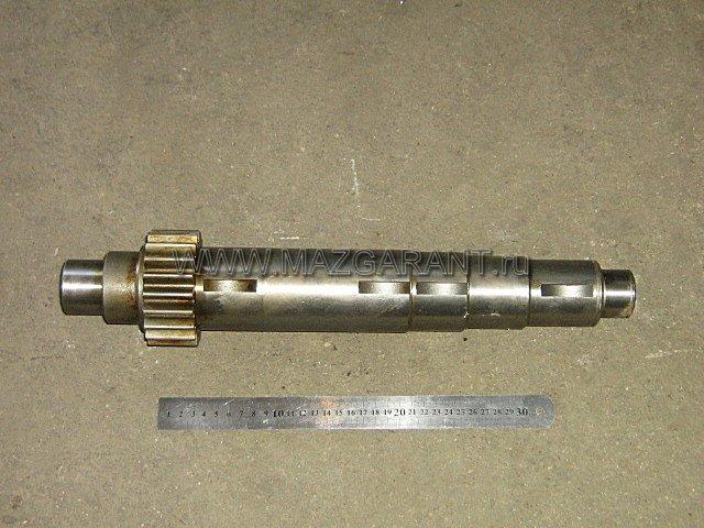 Коробка передач (кпп) трактора МТЗ 82: схема переключения.