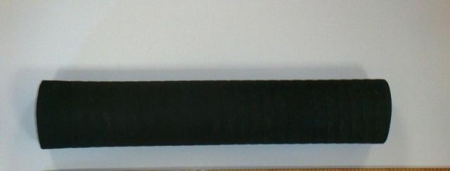 Патрубок L-290мм - Фото