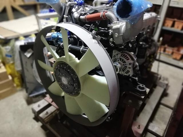 Двигатель - Фото