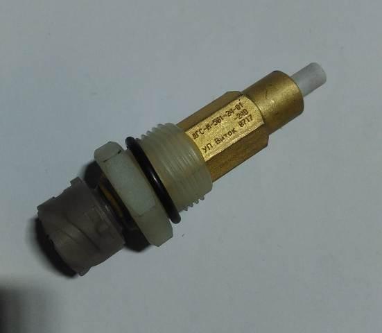 Датчик гидросигнализатора масла /выкл/ - Фото