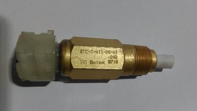 Датчик гидросигнализатора уровня охл. жидкости - Фото