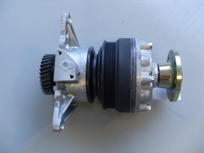 Вентилятор двигателей ямз-236м и ямз-238м