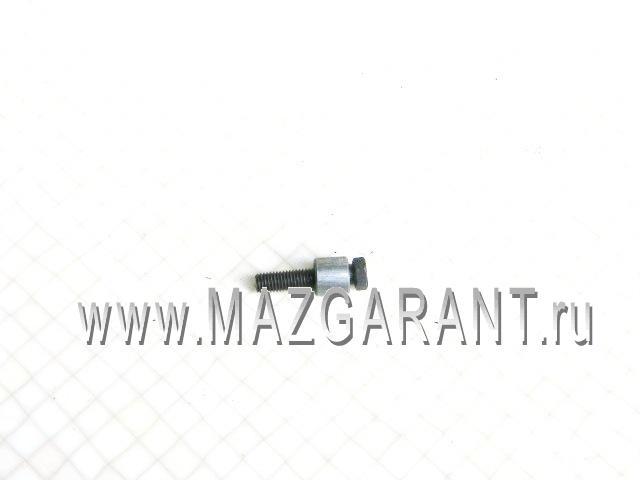 Болт+втулка коллектора Автодизель - Фото