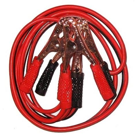 Провода прикуривателя - Фото