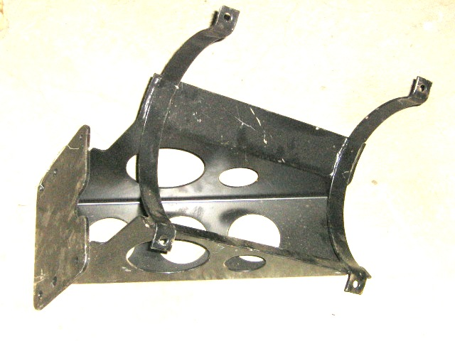 Кронштейн крепления глушителя - Фото