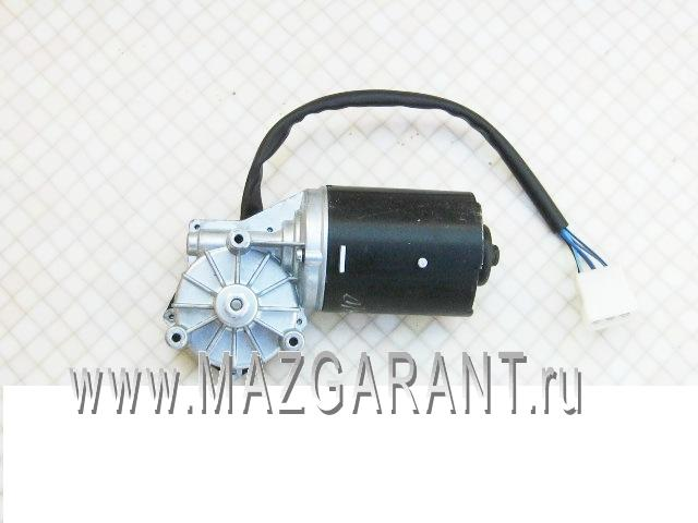 Стеклоочиститель мотор редуктор - Фото